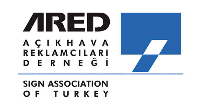 ared logo