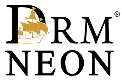 drm neon